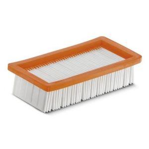 Kärcher 6.415-953.0 - Filtre plissé plat spécial pour l'aspirateur eau et poussières AD 3200