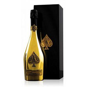 Armand de Brignac Champagne Brut Gold