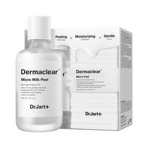 Dr.Jart+ Dermaclear Micro Milk Peeling - Microgommage au lait