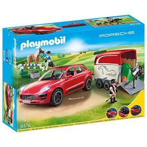 Image de Playmobil 9376 - PORSCHE Macan GTS