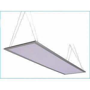 Silamp Panneau LED Slim 30W 60x30cm - couleur eclairage : Blanc Chaud 2300K - 3500K