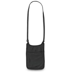PacSafe Coversafe S75 noir Pochette tour de cou