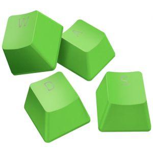 Razer PBT Keycap Upgrade Set (Vert)