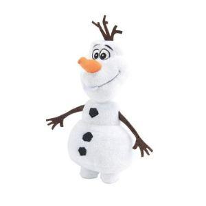 Simba Toys Peluche La reine des neiges : Olaf 25 cm
