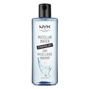 NYX Cosmetics Eau Micellaire 400 ml