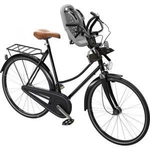 Thule Yepp Siège enfant pour vélo - Taille mini argent n/a