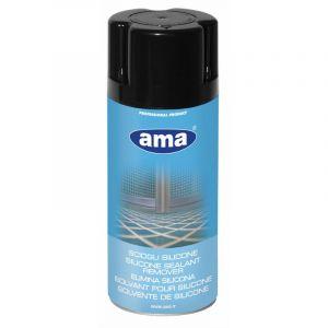 Ama Spray solvant pour silicone 400 ml