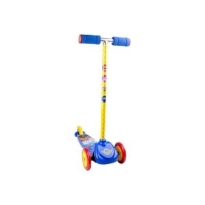 D'arpeje Outdoor Trottinette 3 roues Super Wings