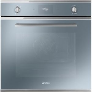 Smeg Four encastrable SFP6401TVS