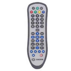Sagem 251810796 - Télécommande universelle