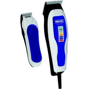 Wahl 1395-0465 - Tondeuse à cheveux ColorPro Combo alimentation sur secteur
