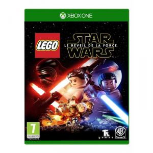 Lego Star Wars - Le Réveil de la Force [XBOX One]