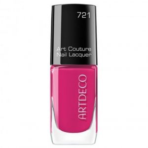 Artdeco 721 Couture Pink Orchid - Vernis à ongles Art Couture