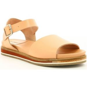 Kickers Sandales Olimpi rose - Taille 37,39