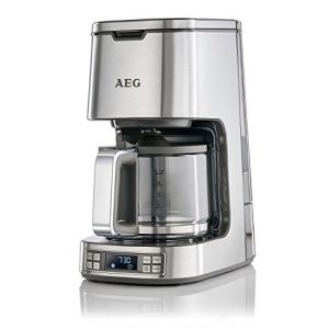 AEG KF 7800 - Cafetière électrique programmable