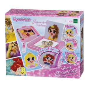 Aquabeads Perles Coffret Princesses Disney