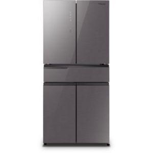 Hisense RM672N4GJ1 Réfrigérateur multi portes