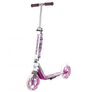 Hudora Trottinette pliable 2 roues Big Wheel GC 205