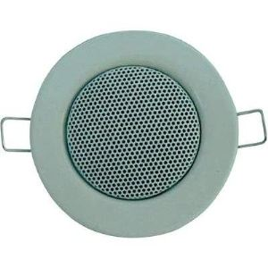 Haut-parleur à encastrer 3 Watts