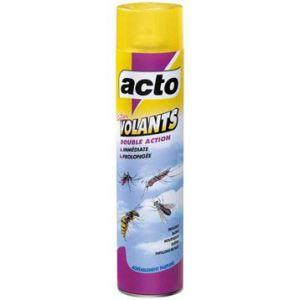 Acto Tous insectes volants - Aérosol 400 ml