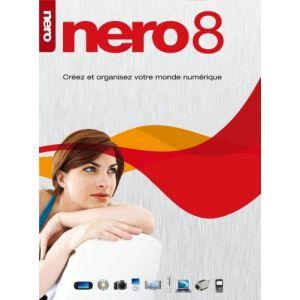 Nero 8.0 pour Windows