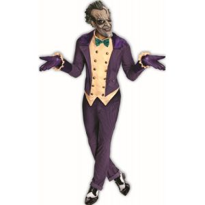 Déguisement Joker Gotham City adulte