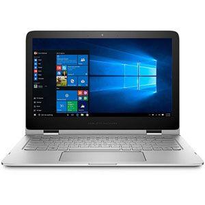 """HP Spectre x360 13-ac012nf - 13.3"""" Core i5-7200U 2,5 GHz"""