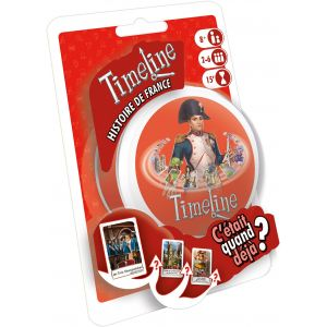 Asmodée Timeline - Histoire De France