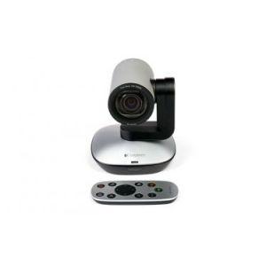 Logitech PTZ Pro - Caméra USB PTZ 1080p