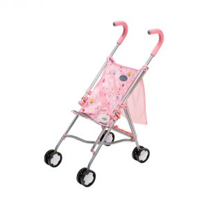 Zapf Creation Poussette canne Baby Born