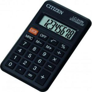 Citizen LC-310N - Calculatrice de poche