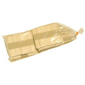 Graine Créative Bâtonnets en bois sachet de 275