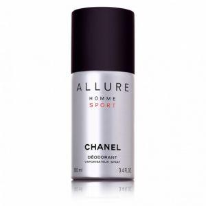 Chanel Allure Homme Sport - Déodorant vaporisateur spray