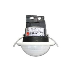 BEG Détecteur de mouvement Luxomat 360° blanc PD4N longue portée 92149