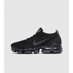 Nike Chaussure Air VaporMax Flyknit 3 pour Femme - Noir - Taille 37.5 - Female