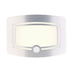 Lunartec Applique LED sans fil à éclairage automatique WL-300 - À batterie