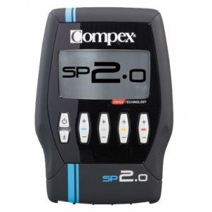 Compex SP 2.0 - Appareil d'électrostimulation