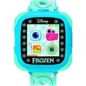 Lexibook DMW100FZ - Montre caméra La Reine des Neiges Frozen