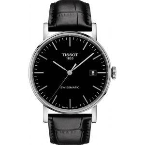 Tissot Montre Homme Everytime Swissmatic T1094071605100