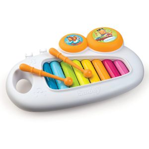 Smoby Xylophone Cotoons