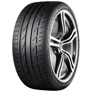 Bridgestone 225/45 R18 95Y Potenza S 001 XL