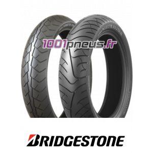 Bridgestone 120/70 ZR18 (59W) BT 020 F G M/C