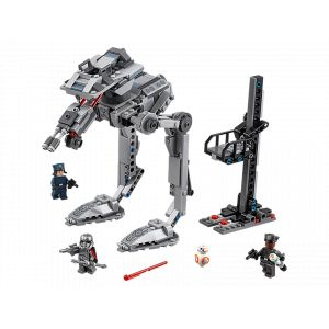 Lego 75201 - Star Wars : AT-ST du Premier Ordre