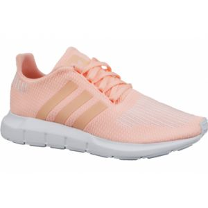 Adidas Chaussures enfant Chaussure Swift Run rose - Taille 36 2/3,37 1/3