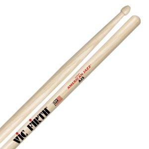 Vic Firth American Jazz AJ5 - Baguettes de batterie