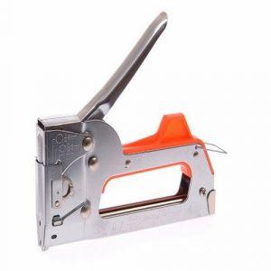 Agrafeuse t2025 - pour agrafes plates et rondes sur carte - agrafeuse t2025agrafes:t20 : 8 - 10 - 12 mm et t25 : 10