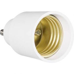 Renkforce Adaptateur pour douille d'ampoule GU10 97029c81g 230 V 75 W 3 pc(s)
