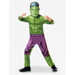 Rubie's Déguisement - Marvel - Hulk - Taille M (5-6 ans)