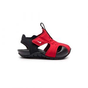 Nike Sandale Sunray Protect 2 pour Bébé/Petit enfant - Rouge - Taille 23.5 - Unisex
