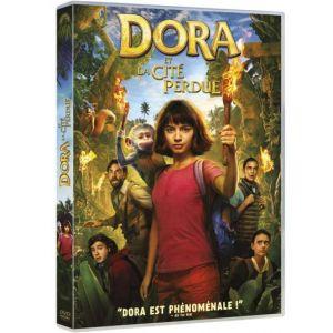 Dora et la cité Perdue [DVD]